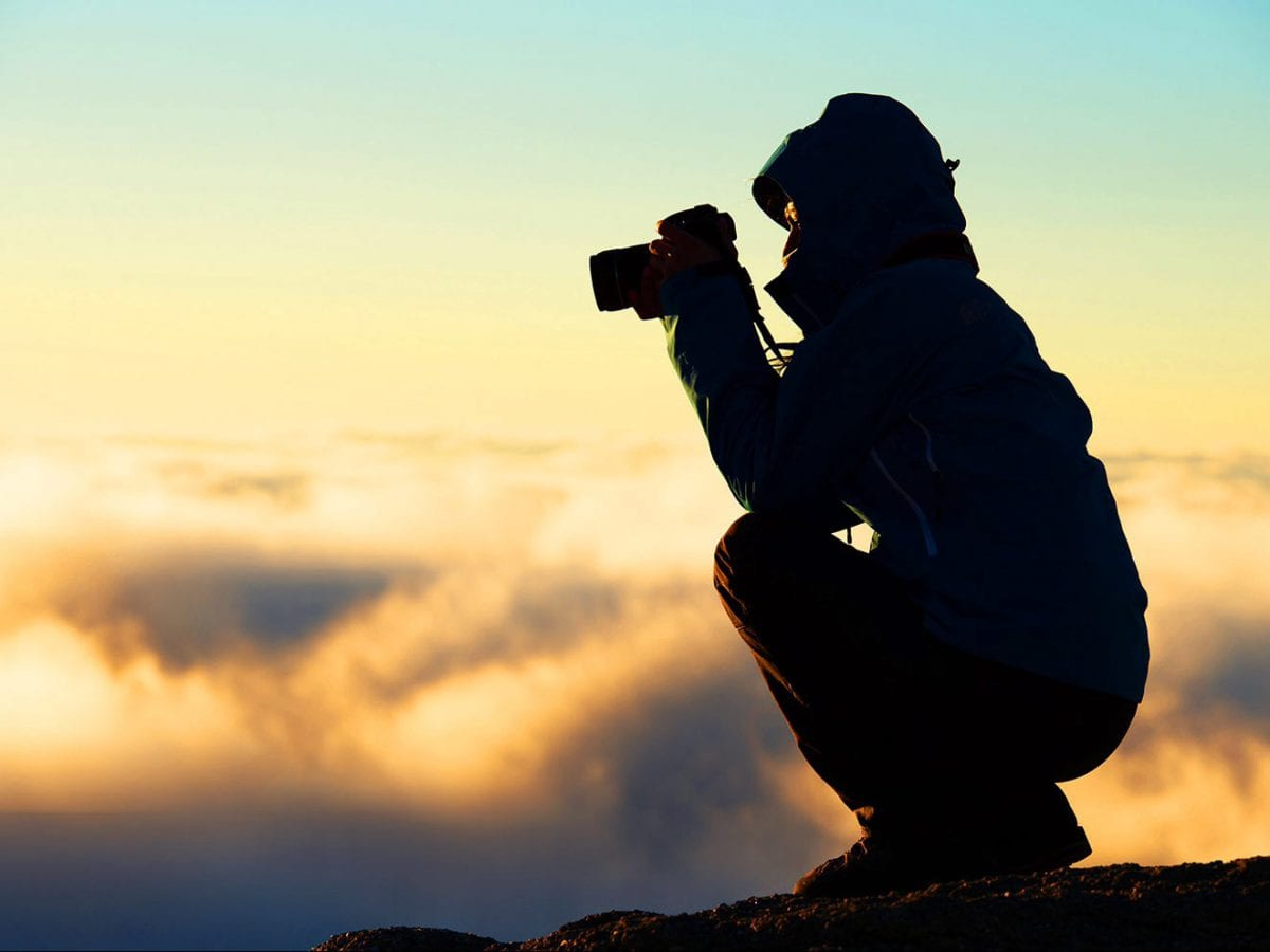 Tips To Make Your Photography Look Professional