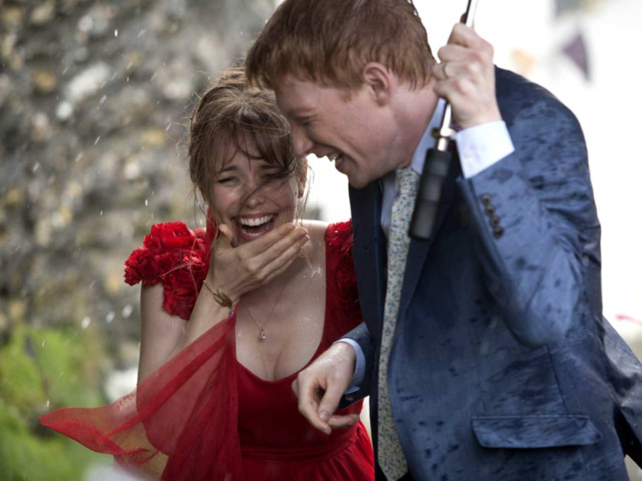 About Time by Richard Curtis
