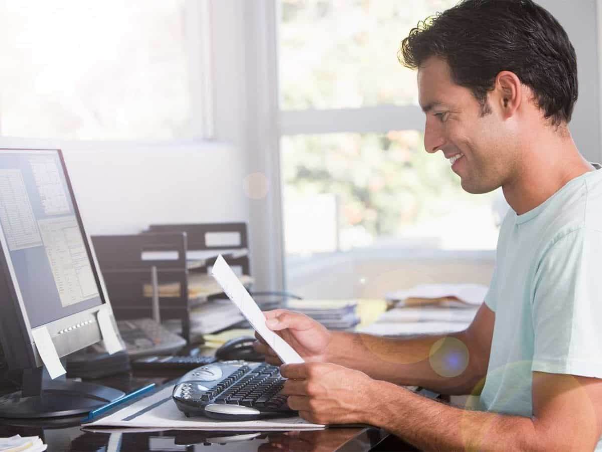begin your startup business from your home