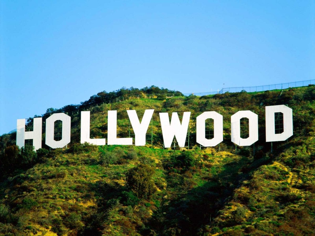 How to make a fortune as a Hollywood screenwriter