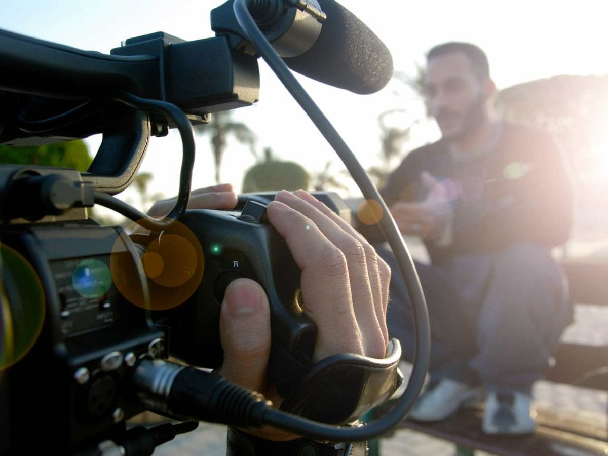 Does the humble camcorder still have a place in this smartphone-filled world?