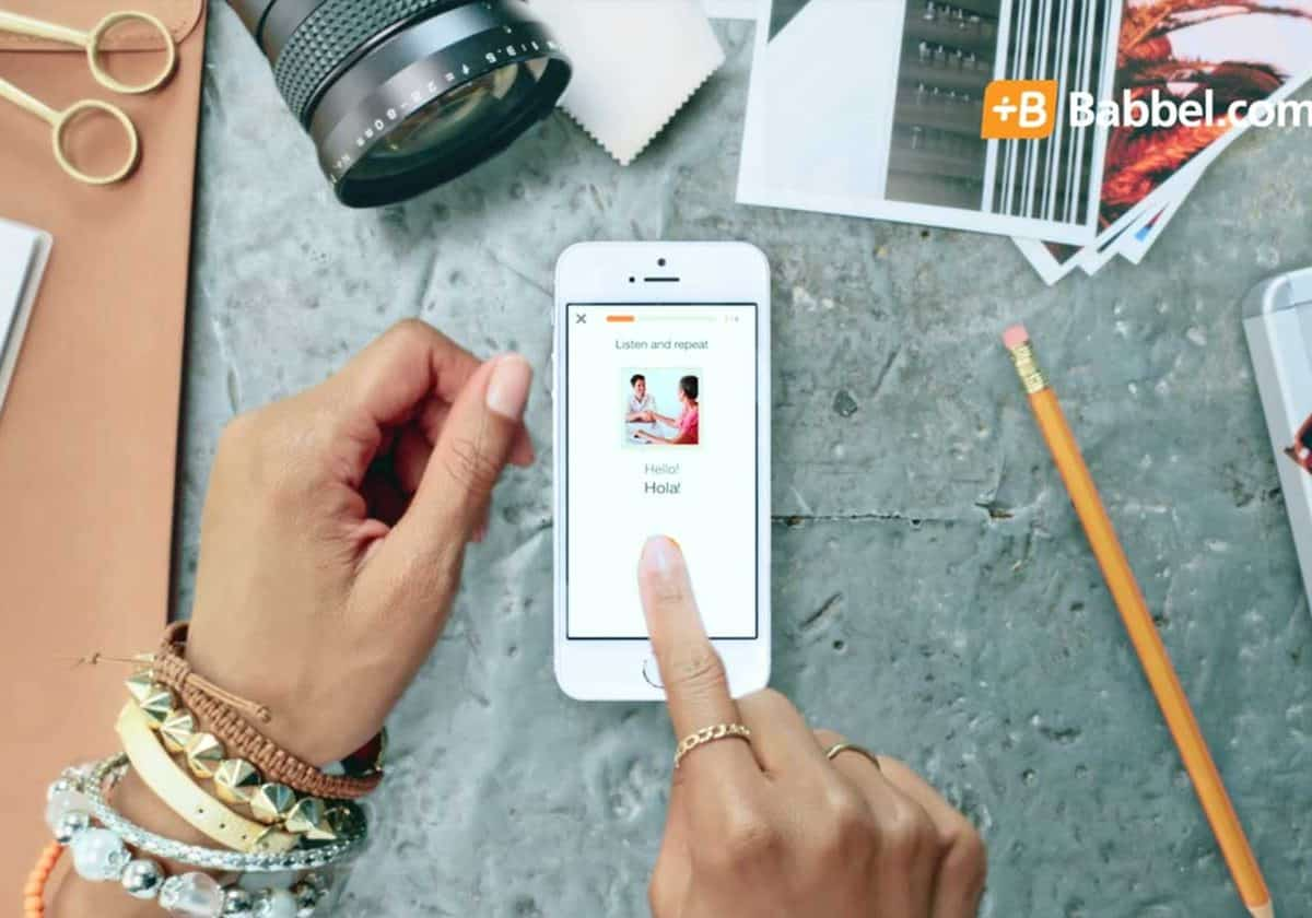 Language tool Babbel partners with Hiccup Media for new ad spot