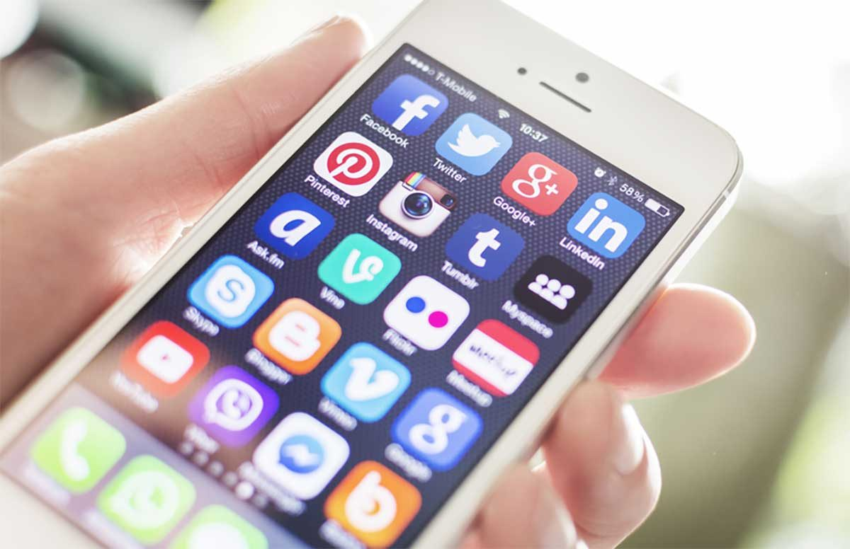 Is social media crucial for business success?