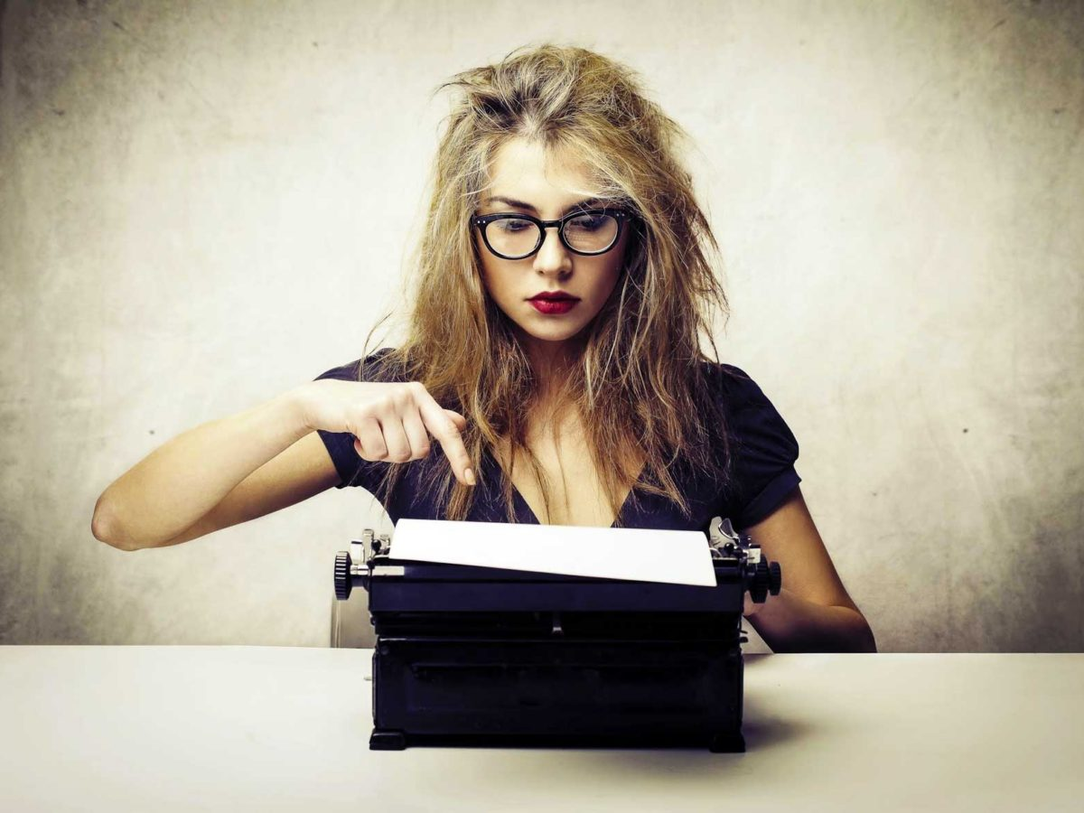 The long and short of it – how much copy do you need?