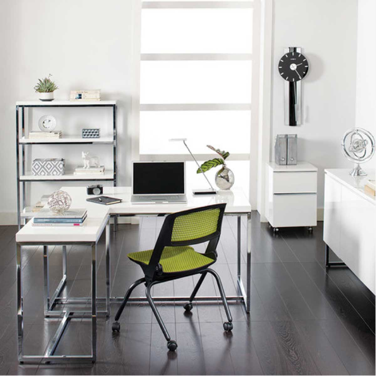 Inspiration Cool Home Office Designs Creative Digest - Cool home office designs