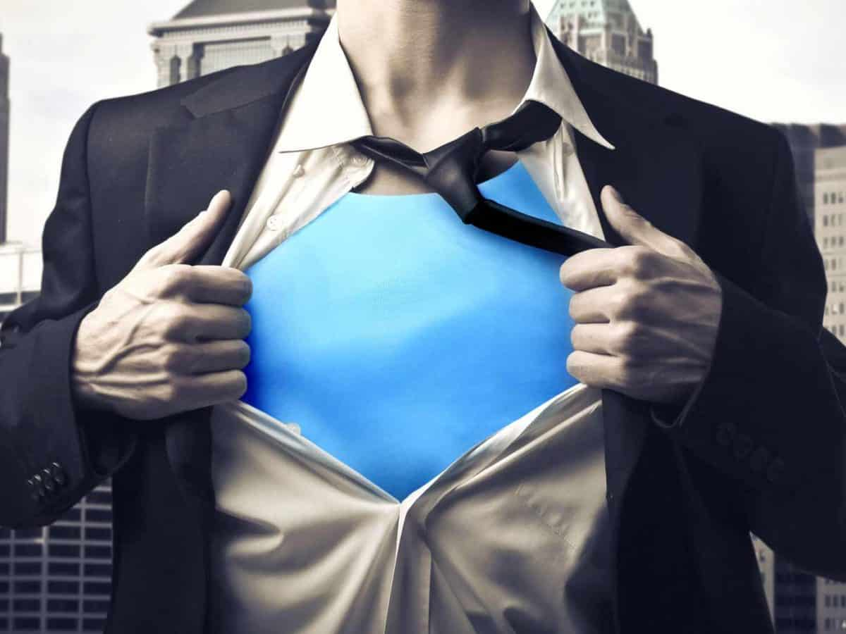 Four important tips for building a personal brand