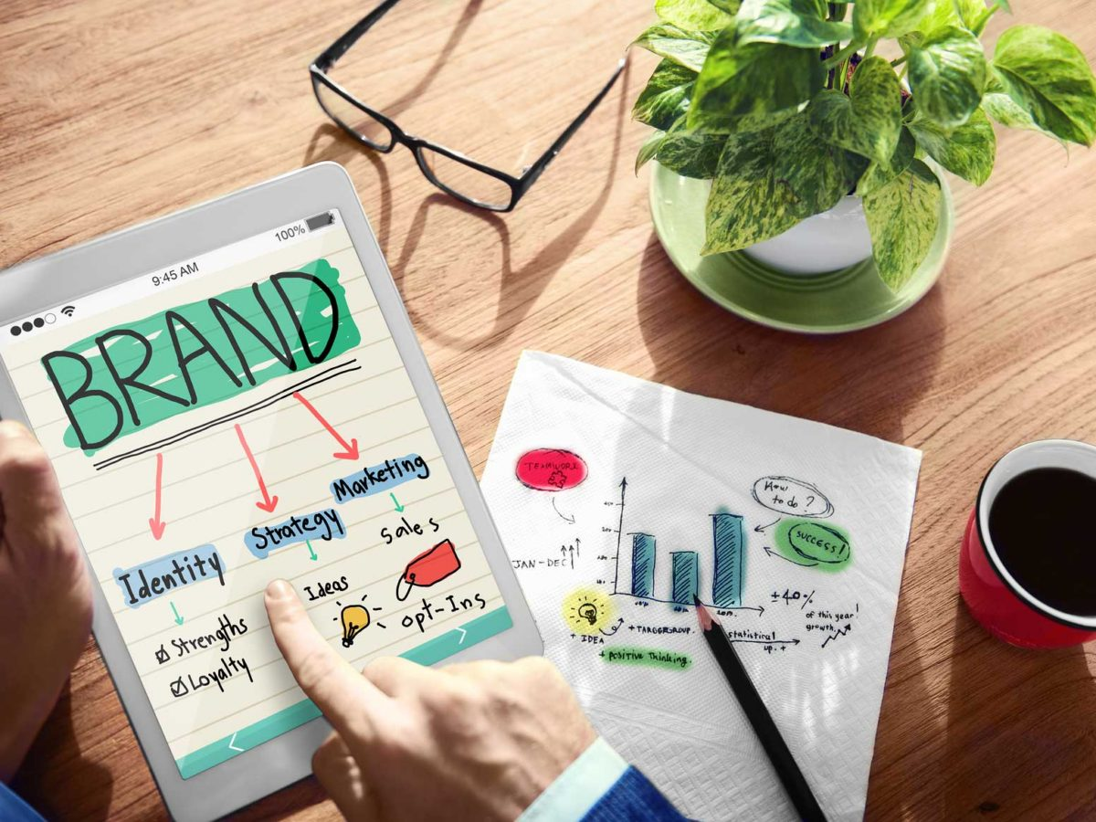 How to nail the branding of your startup business