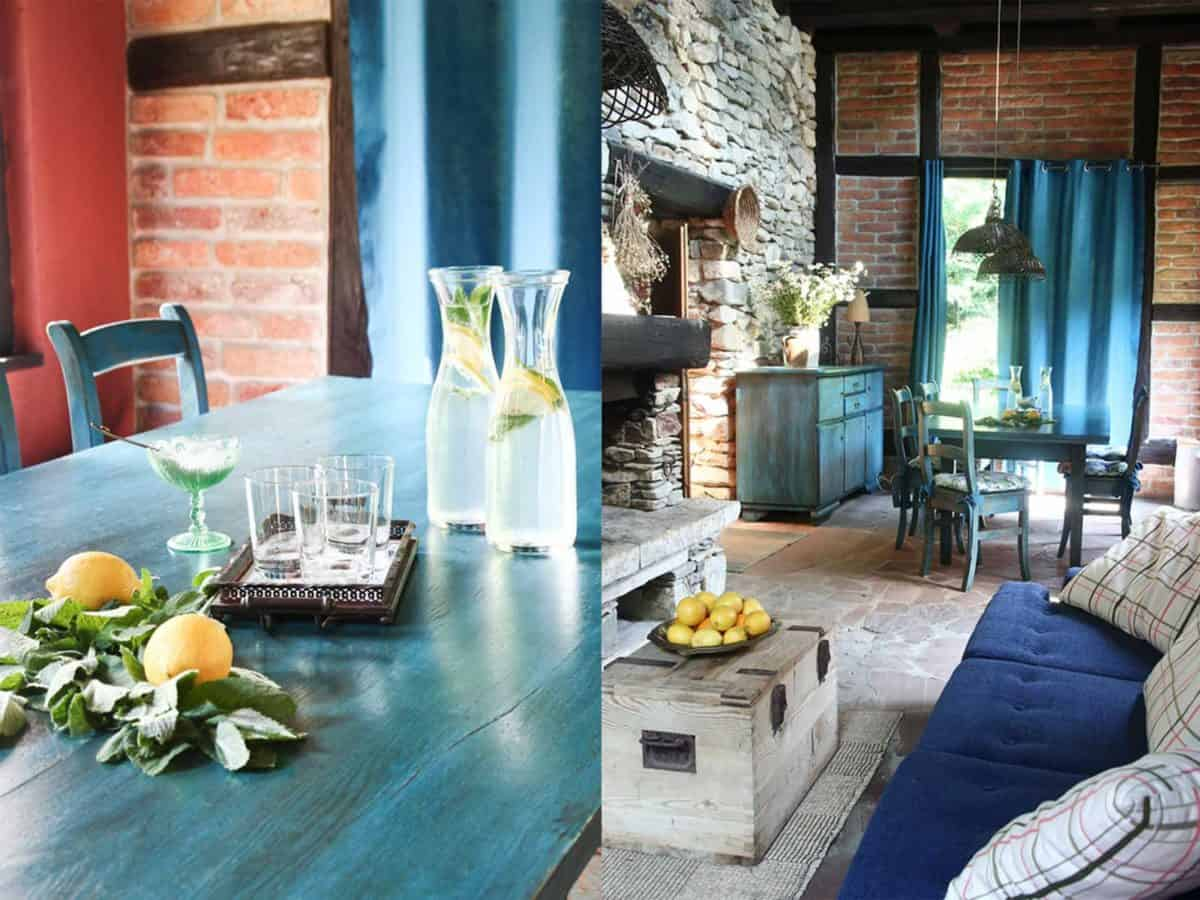 Interior and lifestyle photography by Kasia Fiszer