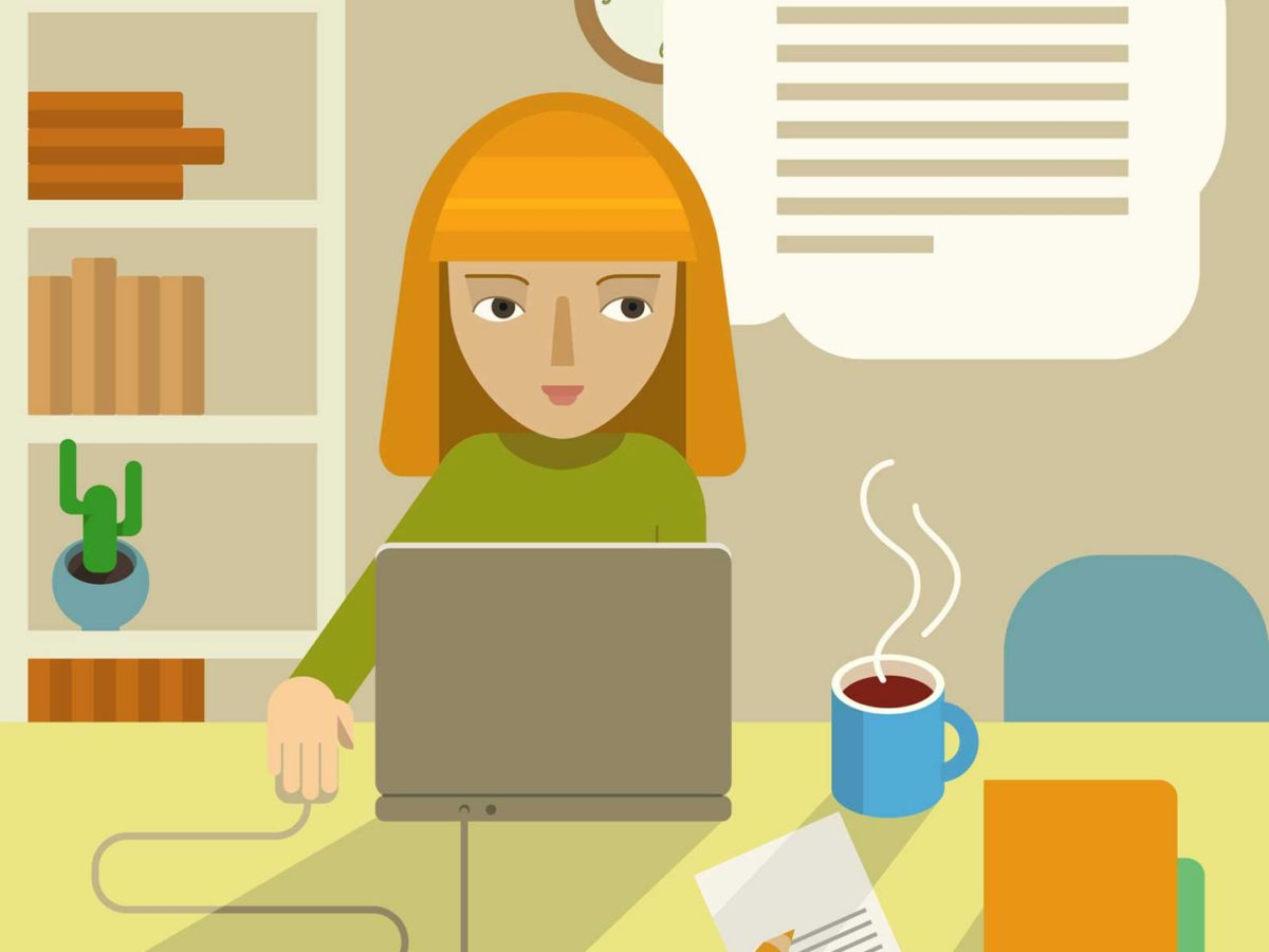 7 ways to beat writer's block and get over creative slumps