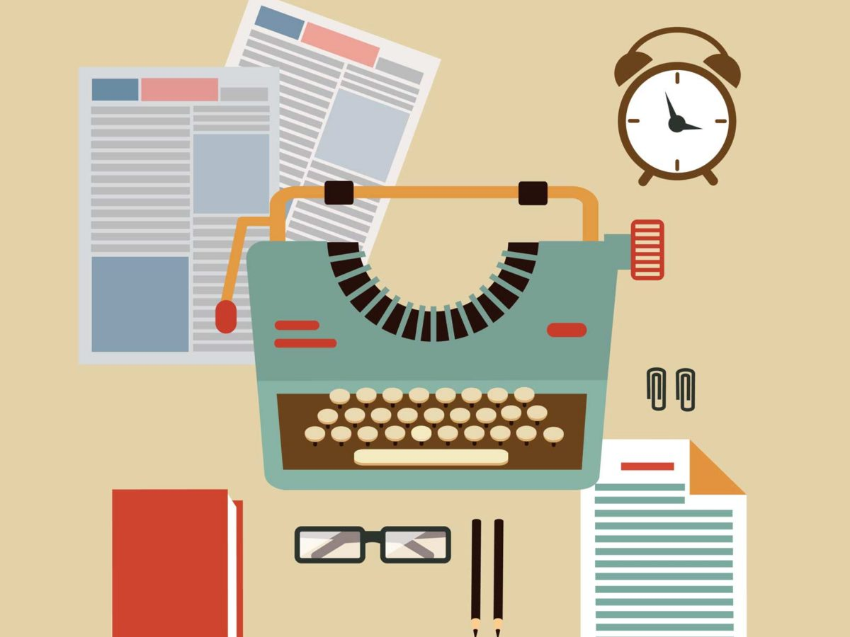 5 breeds of blog post you can use to promote your creative business