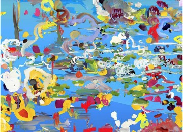 Petra Cortright, Femmes nues mures