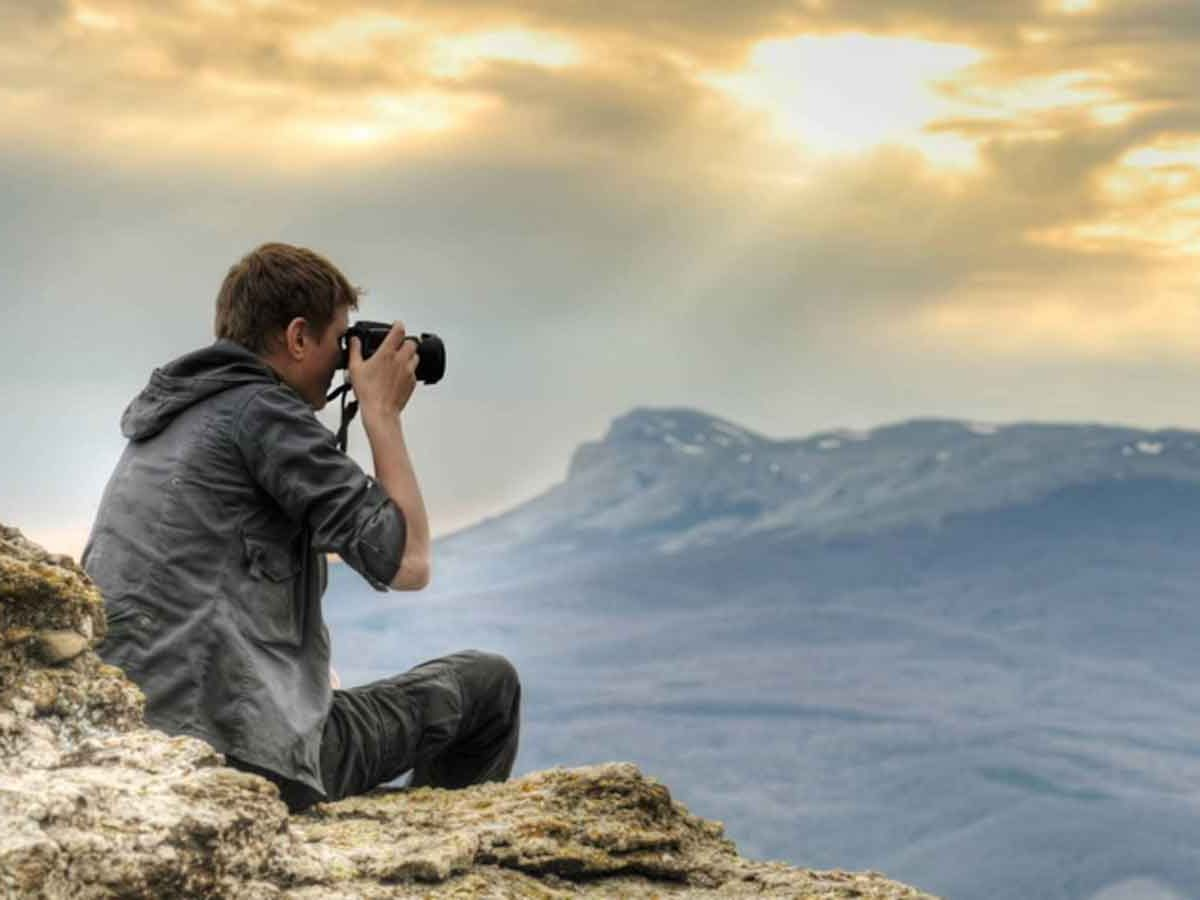 The world is your canvas: 7 places you should visit to get the shot of a lifetime!