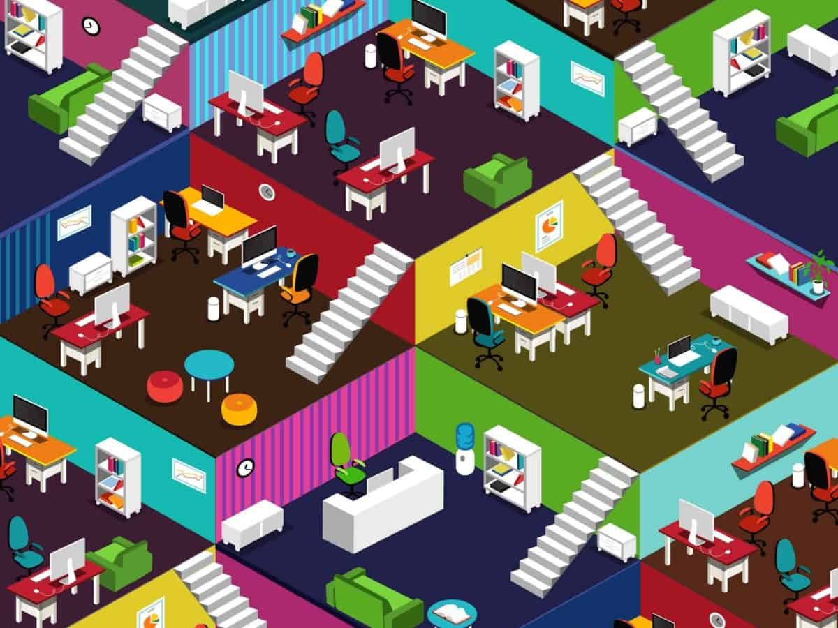 Can coworking ever work for creatives?