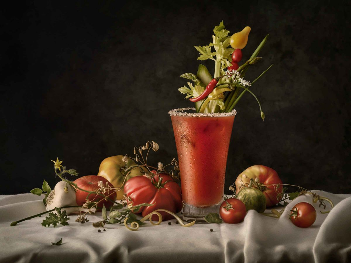 Modern drinks with a Renaissance twist – Greg Stroube's classical cocktails