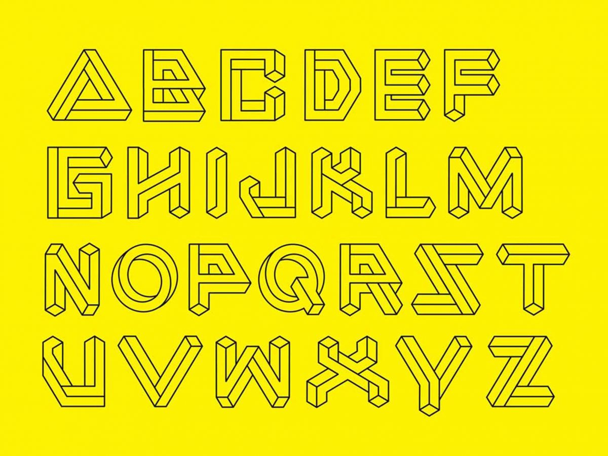 """""""The sooner you can realise the one thing you're great at, the better"""" – branding and identity by Rob Wilkes"""