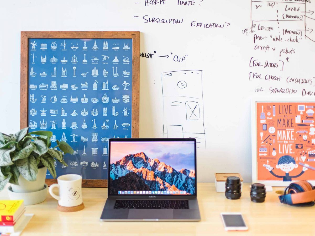 6 web design trends you should be prepared for in 2018