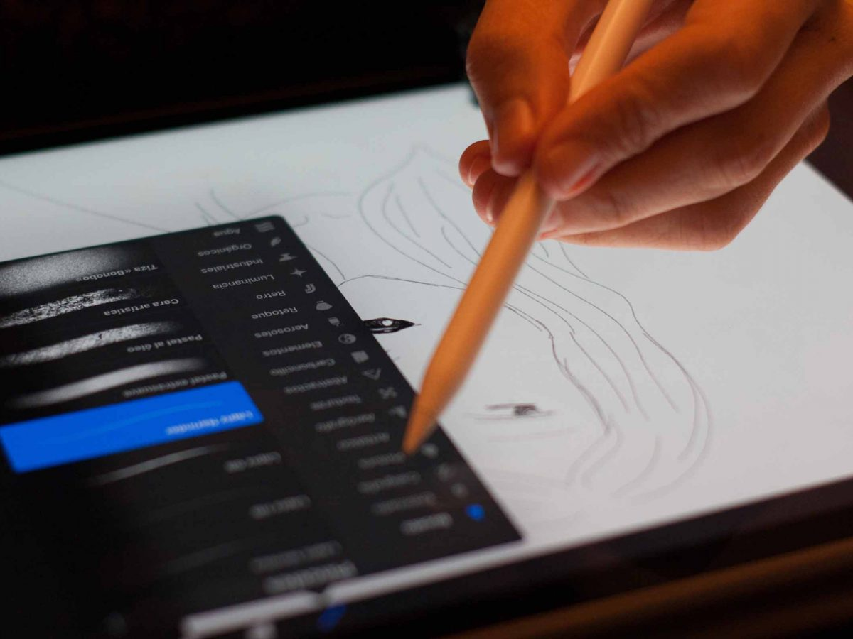 5 great iPad Pro apps for creative professionals
