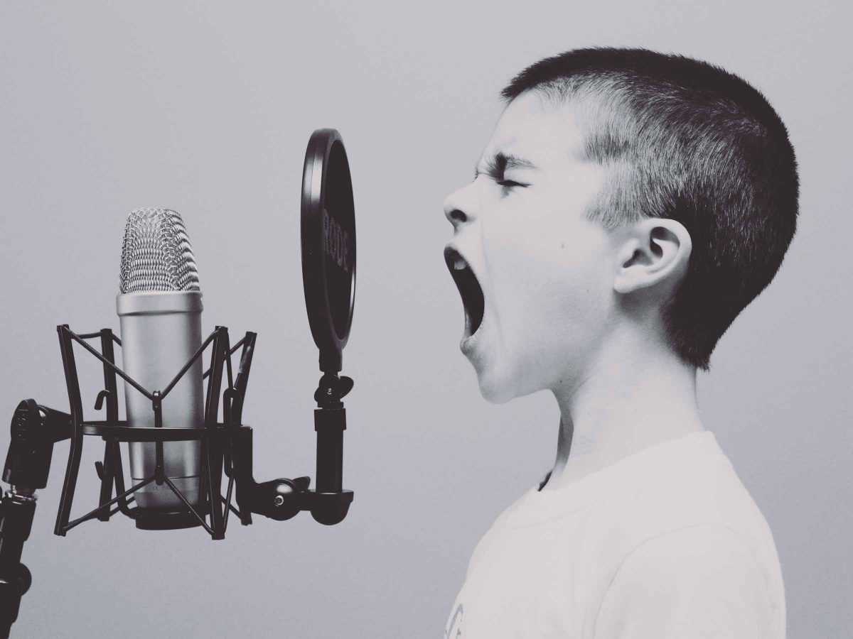 How to build a distinctive brand voice