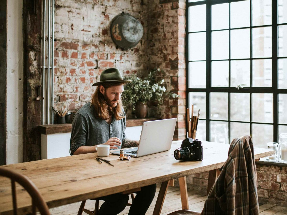 Where should freelancers work? A guide to workspace options