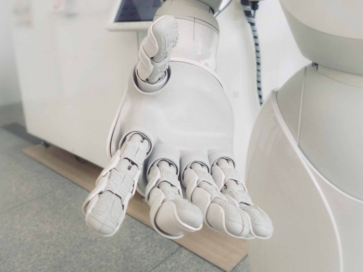 5 things you need to know about AI and digital marketing