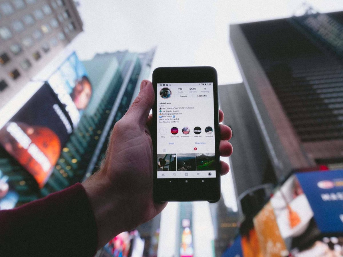 7 tips for creating attention-grabbing Instagram Stories ads that convert