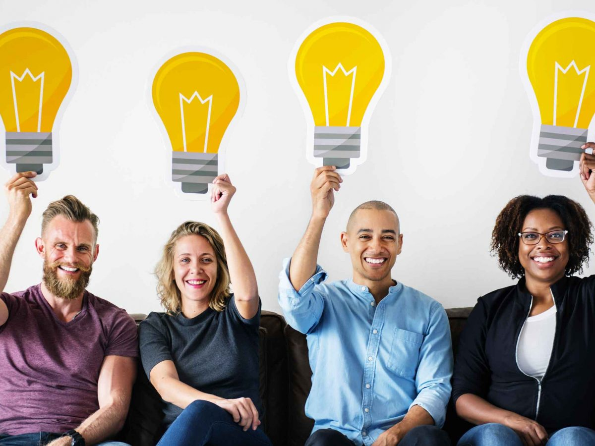 How to successfully manage creative employees