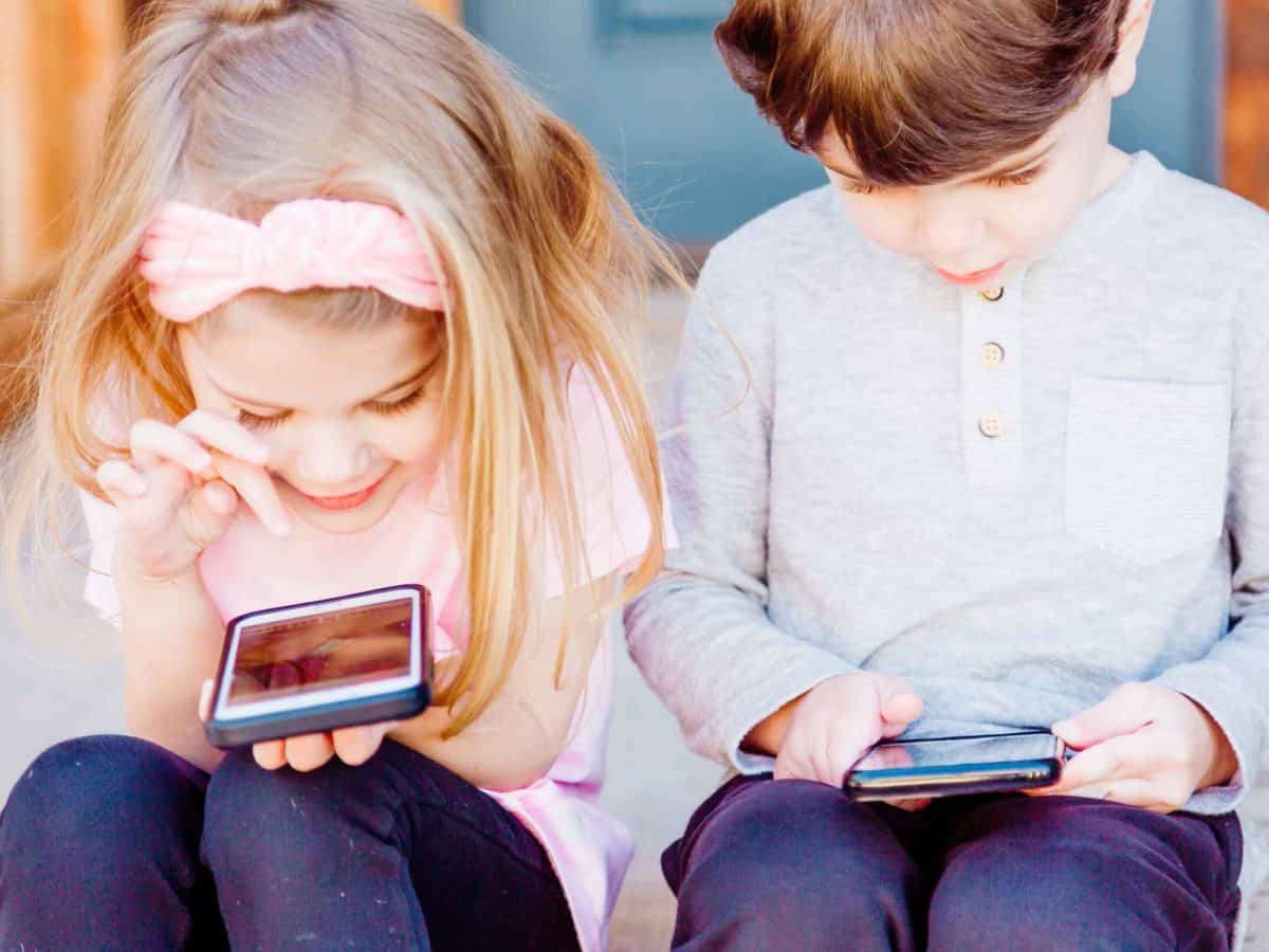 5 essential principles to keep in mind when designing apps for children