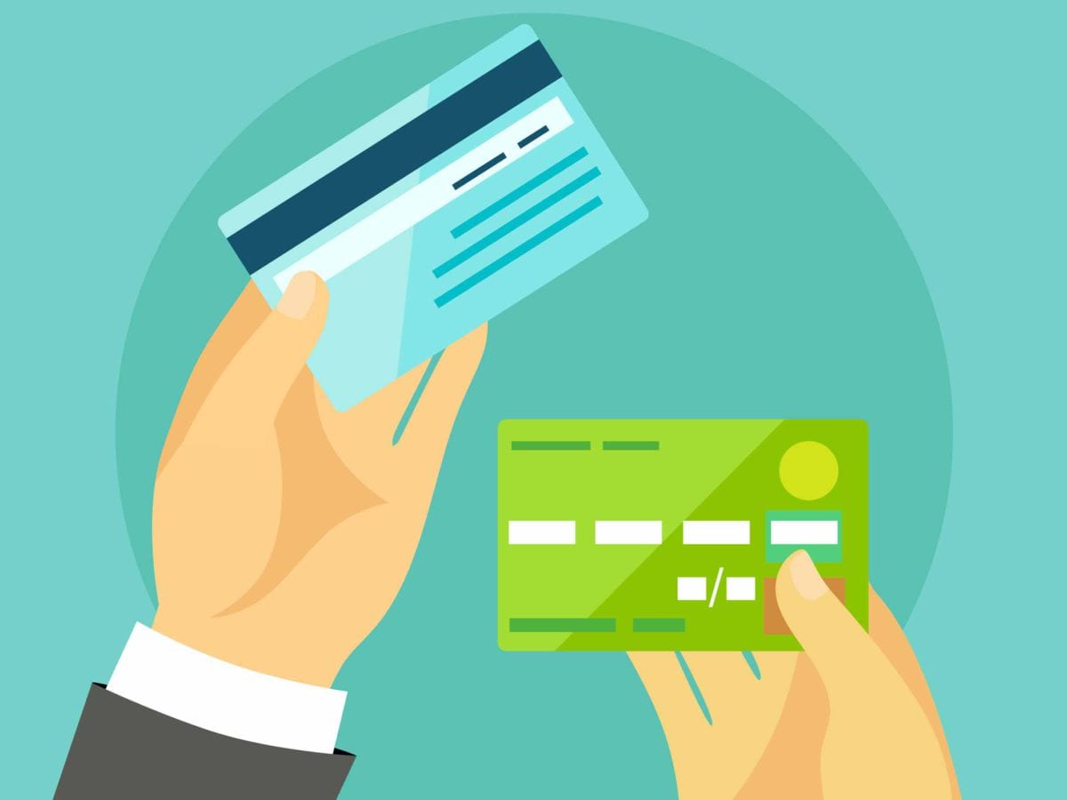 Everything you need to know about taking credit card payments in-person and over the phone