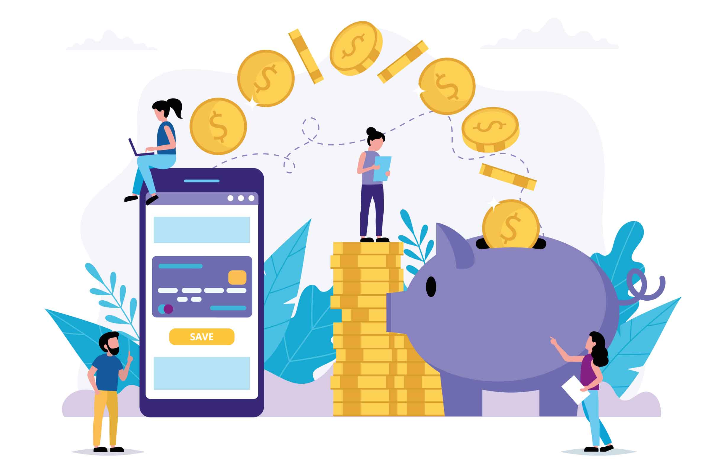 Best business savings account for startups – Top 9 instant access, fixed rate and high-interest accounts