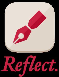 Reflect app icon