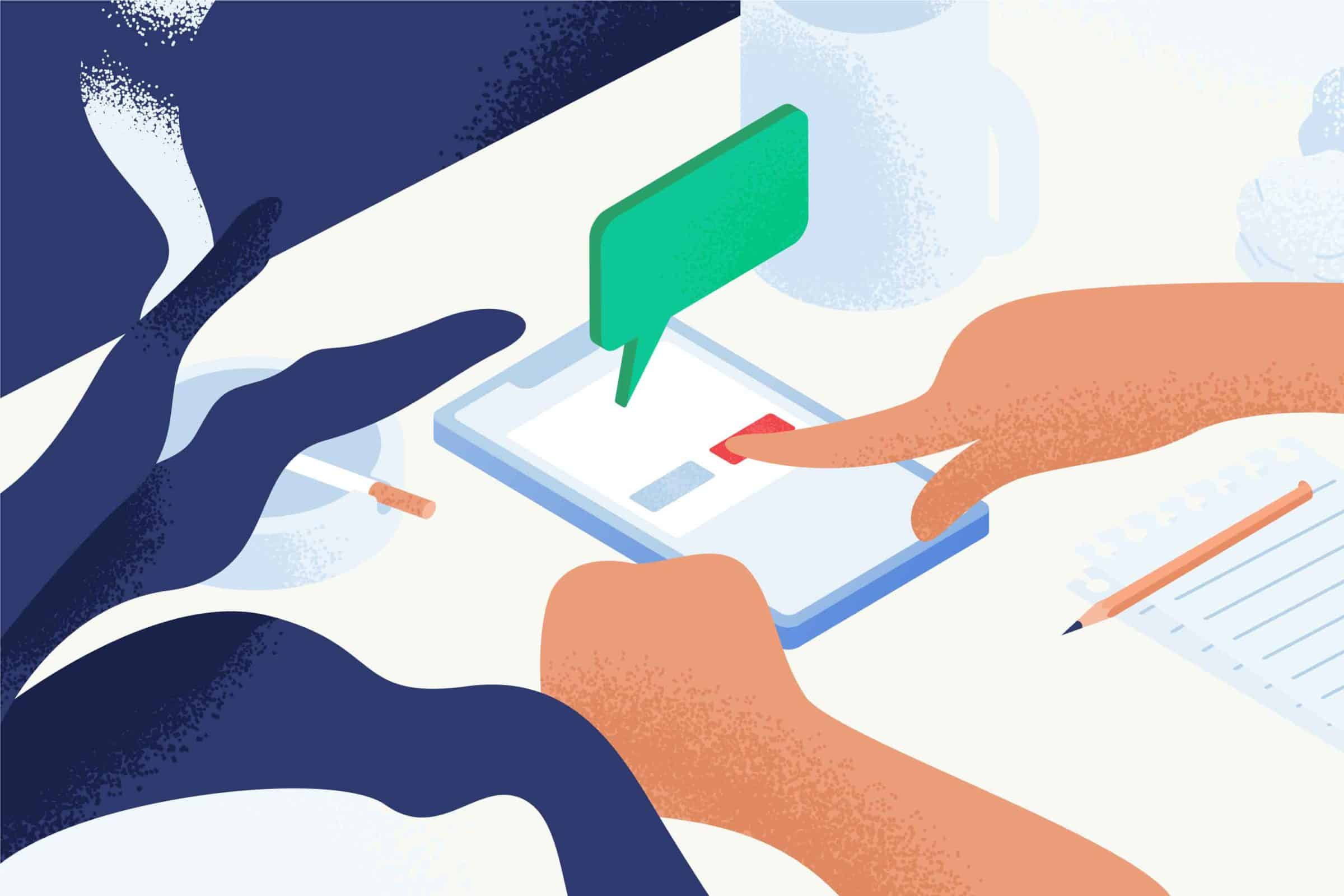 Why is everyone talking about UX writing?