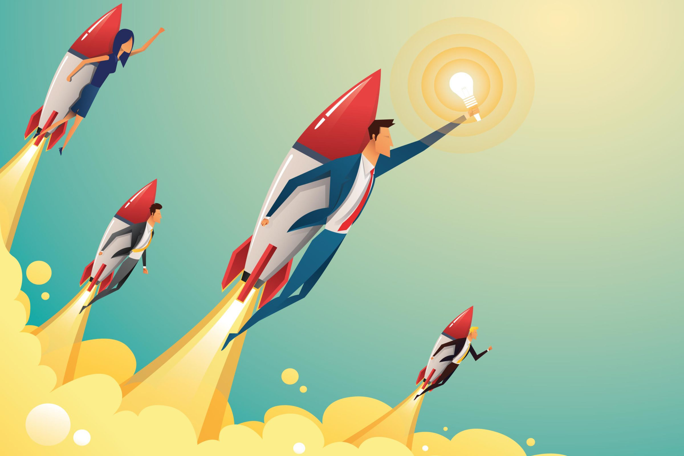 How to launch an app – the ultimate guide